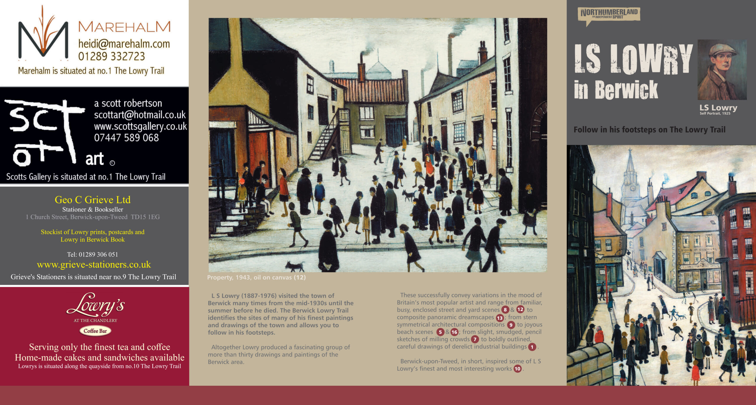 100025 Lowry new leaflet PRINT DI.cdr